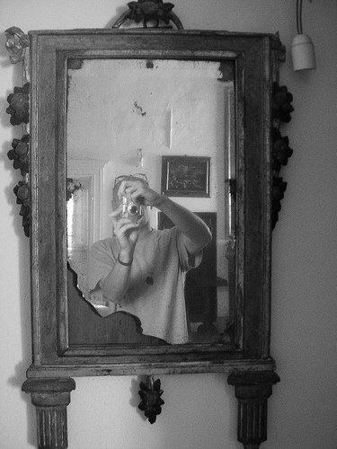 Frammenti da autoritratto - Pier Maria Galli