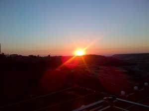 alba a Papanice