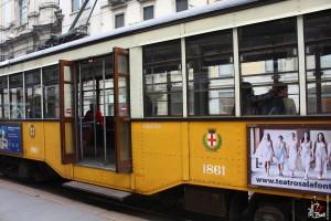 tram milano - foto google