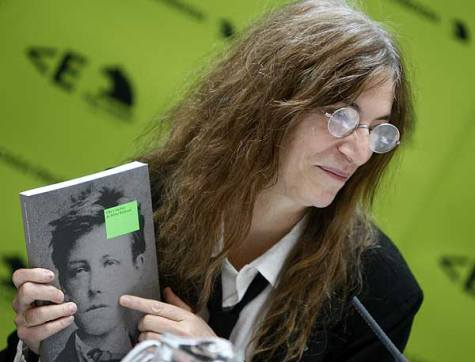 Patti-Smith-Rimbaud