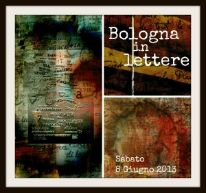 Bologna in lettere