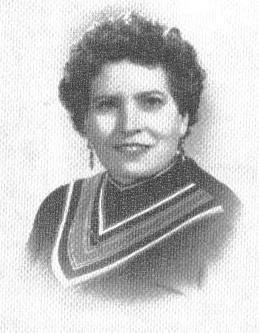 Maria Favuzza