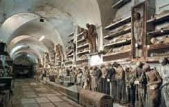 immagine catacombe