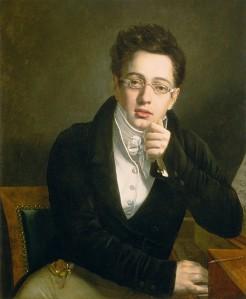 Josef Abel - Franz Schubert