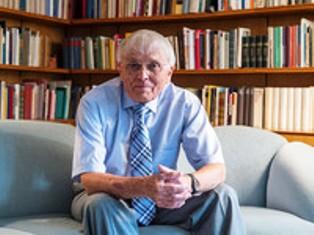 Reiner Kunze (foto dpa)