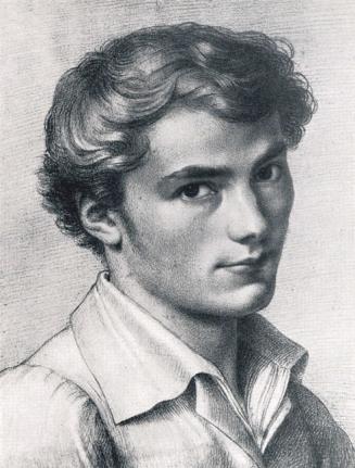 Ritratto di Schubert a sedici anni (Vienna, Museum der Stadt)