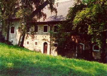 Vierkanthof (acquistata da Bernhard nel 1965)