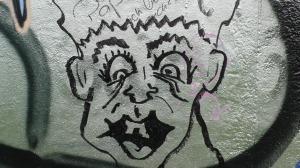 berlino east side gallery - foto gm