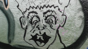 berlino east side gallery - foto gm