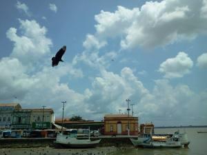storie da strappare - Belém, foto di GM