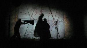 william kentridge video - foto gm 2013