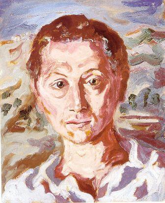 Rocco Scotellaro in un ritratto di Carlo Levi