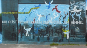 berlin - east side gallery - foto gm