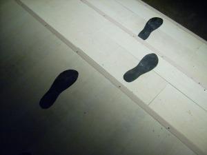 Biennale architettura 2010 - foto gianni montieri