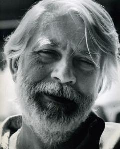 Giovanni Raboni - foto L. Goffi (Belluno 1988)