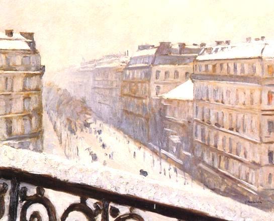 Proust, ancora