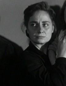 """in """"Gli Sbandati"""" di Citto Maselli, 1955"""