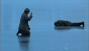 Pilgrimage - Werner Herzog (2001)