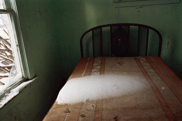 1. Eugene-Richardss-snow-bed