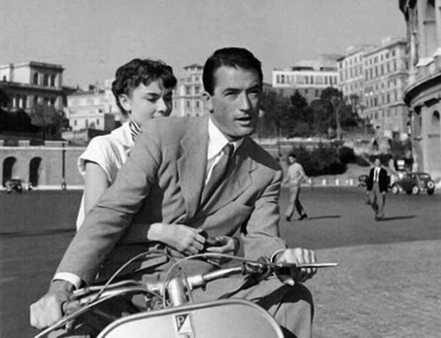 Vacanze romane (fonte repubblica.it)