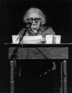 GMP#6 Grace Paley 1997c