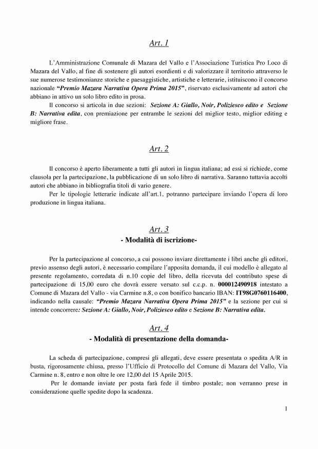 II Regolamento PREMIO LETTERARIO(1) (1)_Pagina_2