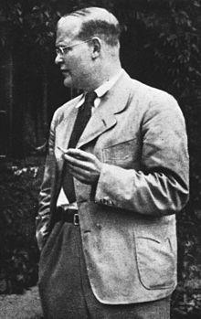 Dietrich Bonhoeffer - Bundesarchiv, da qui
