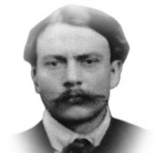 Dino Campana