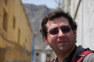 Carlos J. Aldazábal