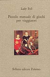 Sellerio 1990, traduzione e cura di Loredana Polezzi.