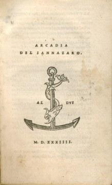 arcadia aldina