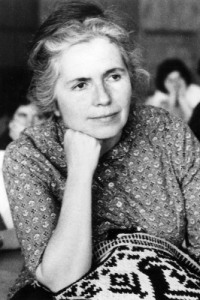 grace paley published by salem press, inc.
