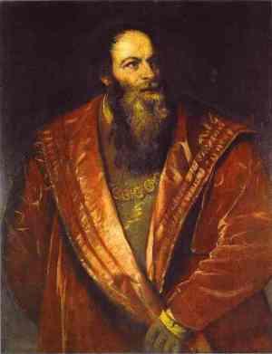 PietroAretinoTitian