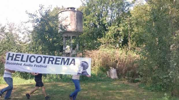 helicotrema low