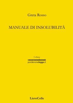 Greta-Rosso-Manuale-di-insolubilità-poetarum