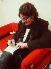 Rodolfo Cernilogar poetarum