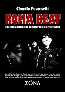 ROMA BEAT - copertina prima