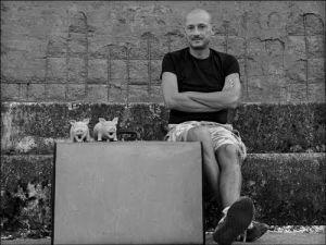 Luigi Socci foto di Dino Ignani