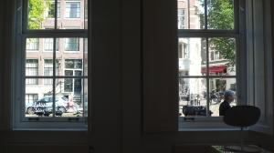 Amsterdam, Foto gm
