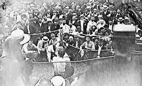 incontro di boxe 1889 da wikipedia