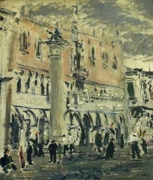 filippo-de-pisis-palazzo-ducale-1940