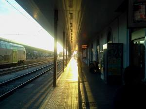 udine stazione, foto gm
