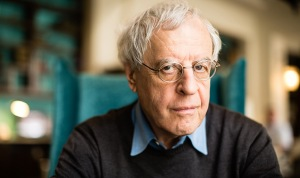Charles Simic fonte www.rollins.edu