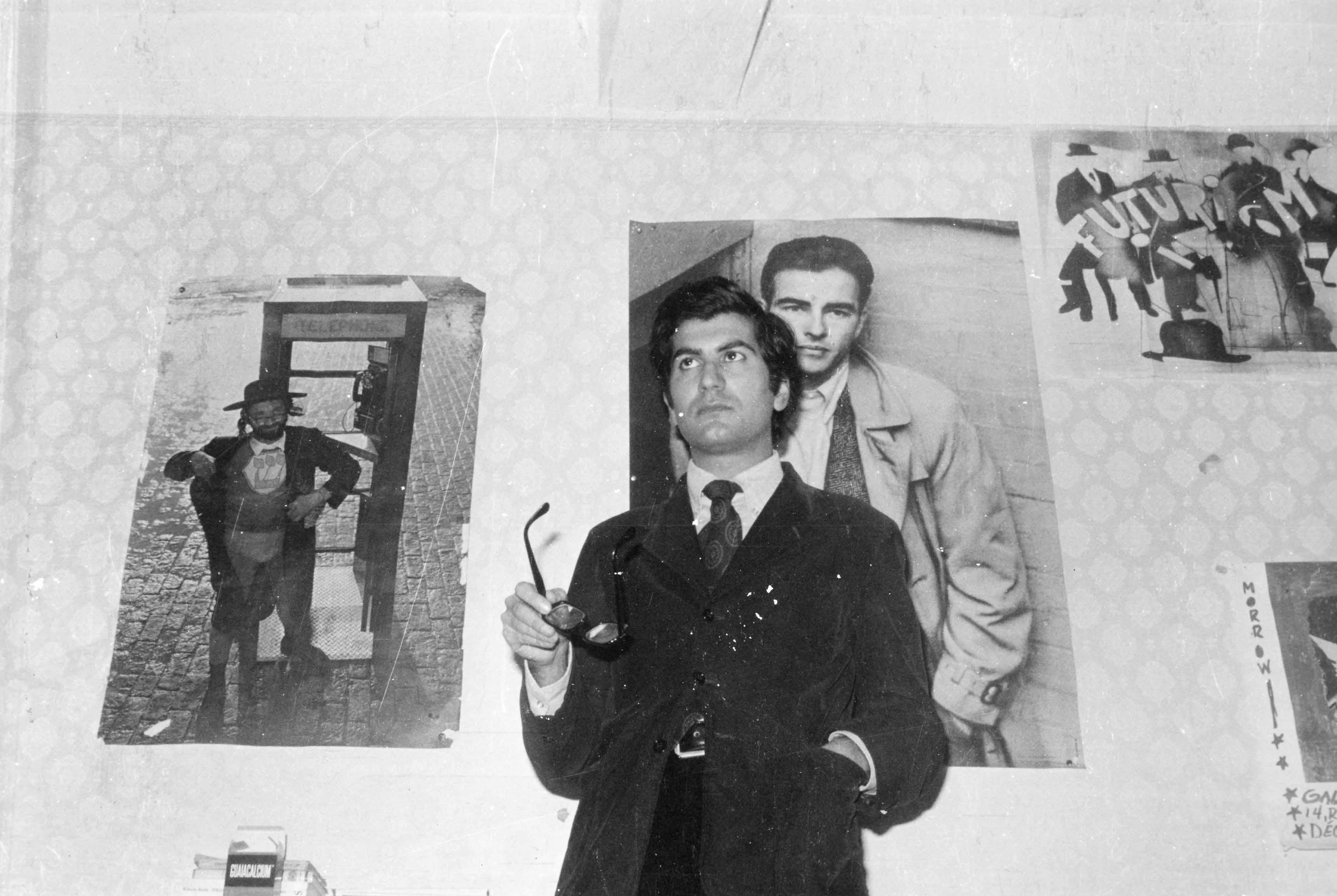 """Su """"Invettive e licenze"""" di Dario Bellezza, nel ventennale della sua morte"""