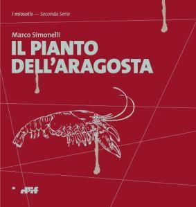 Il pianto dell'aragosta Marco Simonelli