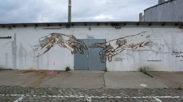 Berlino, foto di Gianni Montieri