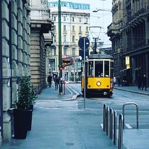 Milano, Foto di Gianni Montieri