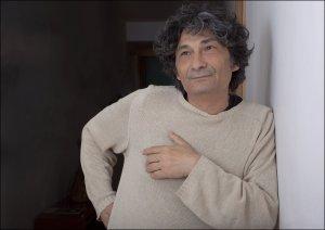 Biagio Caepollaro, foto di Dino Ignani