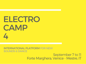 electro camp 4 banner