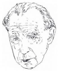 Hans_Sahl_disegno
